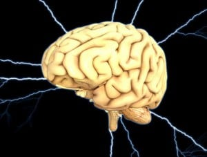 Does marijuana cause brain damage?